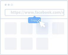 free fb video download online