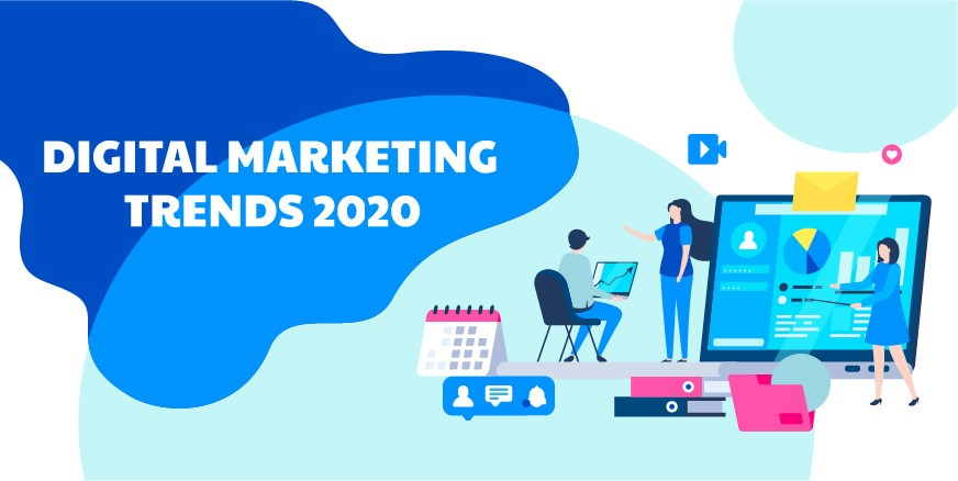 new digital marketing trends 2021