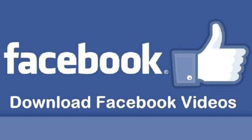 facebook video download online