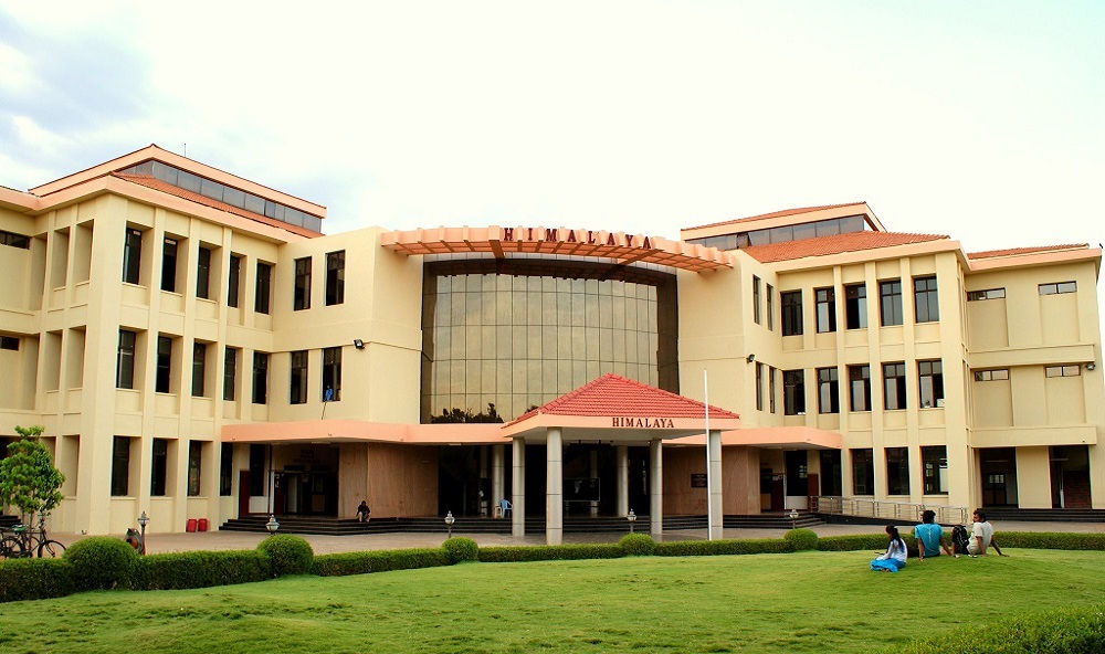 IITM in top 10 best universities in india