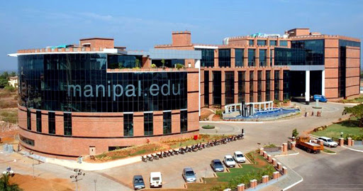 Manipal University in Top 10 Private Universities in India