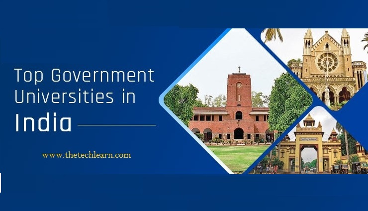 top 10 best government universities in india 2020
