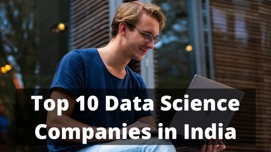 best companies for learning Data Science