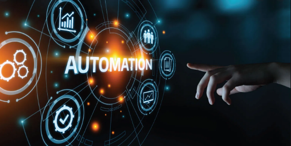 Automation Trend in 2021