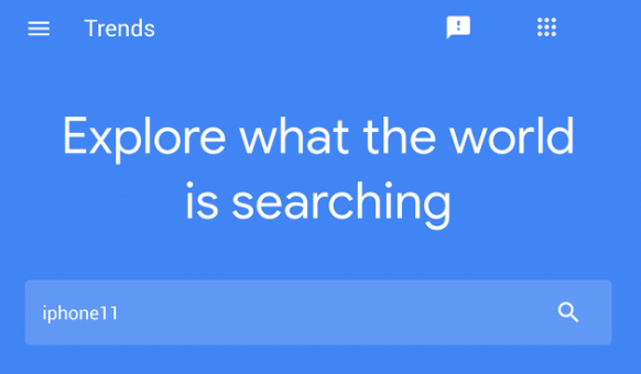 What Exactly is Google Trends