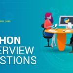 Top 40 Commonly Python Interview Questions and Answers