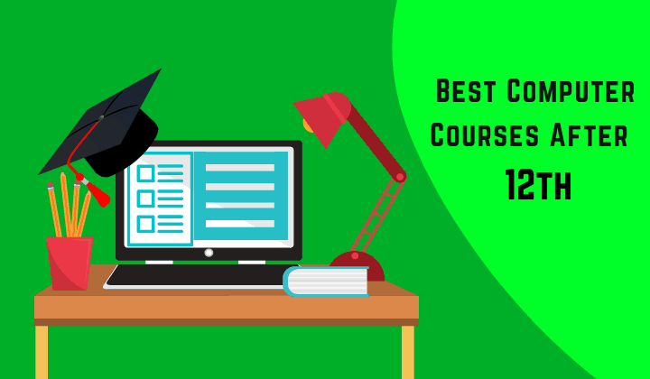 best computer courses list in 2021