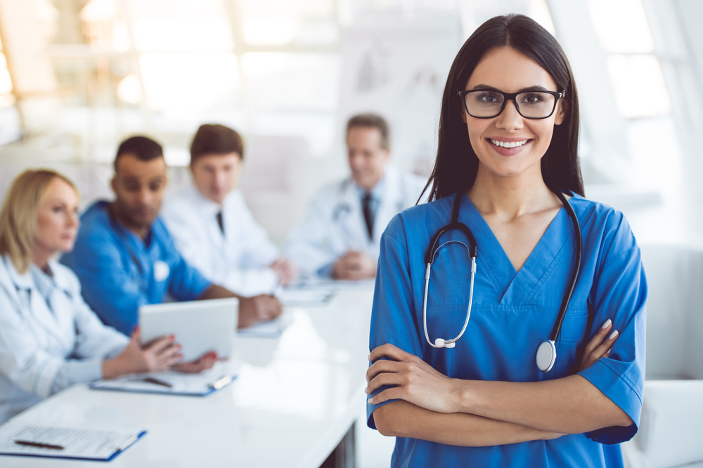 best high paying job of Nurse Practitioner