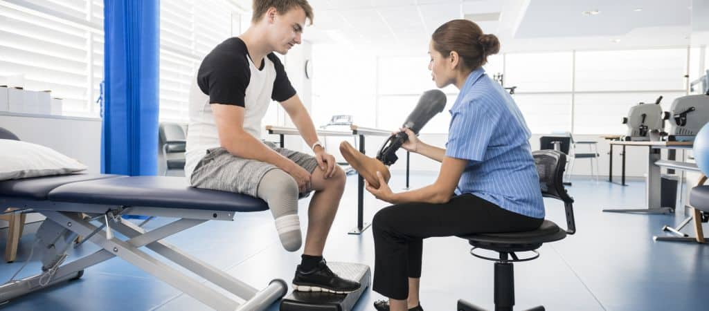 best job Physical Therapist