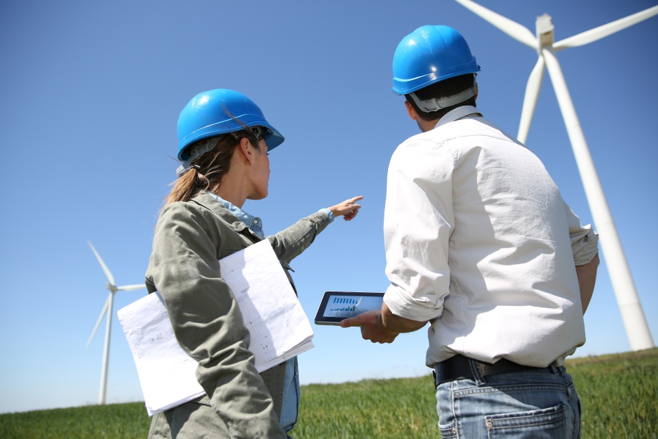 best job Wind Energy Technician in future