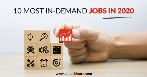 top highest paying it jobs in-demand for 2021