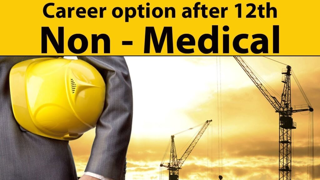 career options after 12th non medical 2020