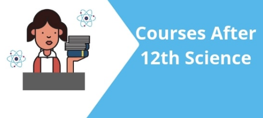 best courses after 12th science