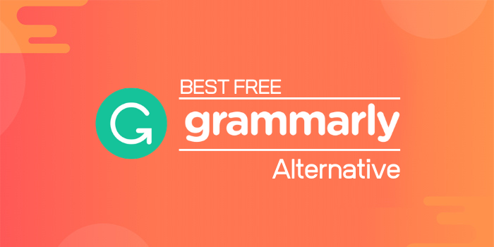 best free grammarly alternatives