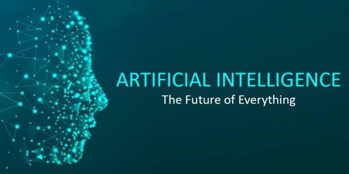 New digital marketing trends 2021 - Artificial Intelligence