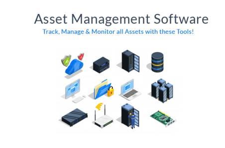 Best IT Asset Management Software