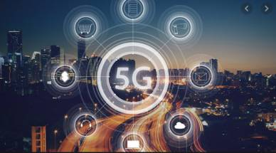 5G data networks trend