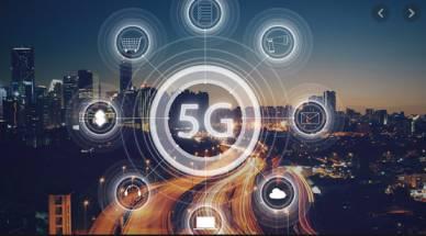5G data networks trend
