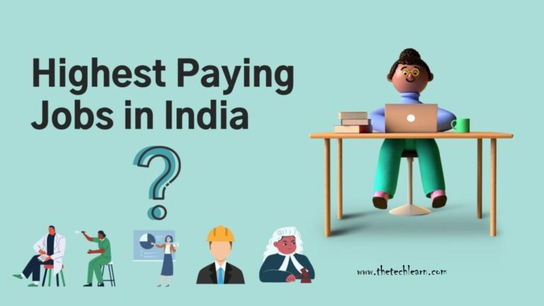 Highest-Paying-Jobs-in-India